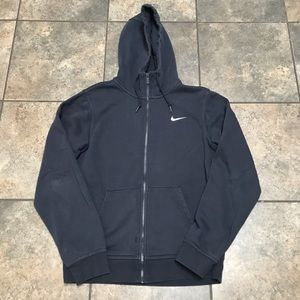 Men's Nike Sportswear Hooded Sweatshirt Size Small